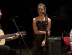 Koncert žáků a učitelů 21.5.2014