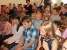 Koncerty pro mateřské školy 24.5.2017