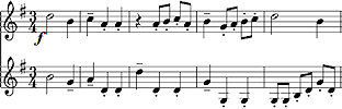 Mozart-Duet-No2