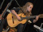 Jako host vystoupí kytaristka Zuzana Vithová