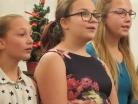 Vánoční koncert 17.12.2017