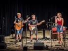 Koncert žáků a učitelů 30.5.2018