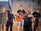 Minifestival v Kolodějích nad Lužnicí 9.6.2018