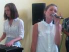 Koncert kapely MAZALOVE v Berchtoldově hrobce, Neznašov12.8.2018
