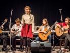 Vánoční koncert žáků školy 12.12.2018