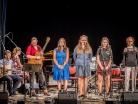 Velký koncert žáků a učitelů 22.5.2019