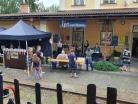 Den železnice - Týnská kapela 22.6.2019