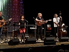 Koncert Nezmaři & Týnská kapela 2019