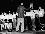 Týnská kapela - jak jsme začínali